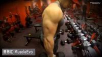 MuscleEvo励志健身训练视频剪辑_1146