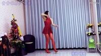 青青世界广场舞 动感健身操《就要你红》附背面_标清