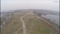 四川瑞航三旋翼无人机山雀T600带三狗航拍视频3