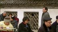 数九寒天风雪临 国家二级演员刘先生演唱 张平均板胡伴奏