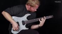 Kiesel Guitars - Wes Thrailkill - Vader V6 Guitar