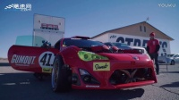 最新!丰田GT4586首次赛道测试[中文字幕]