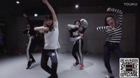 【1M舞室】高清Bed Rest - Electrik Red - May J Lee Choreography