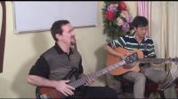 吉他指弹《生命的河》