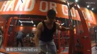 MuscleEvo励志健身视频合集