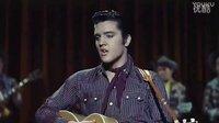 Elvis Presley # Lonesome Cowboy (Loving You)