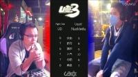U联赛3《街霸5》 UD  VS 小鲜肉 (4进1)