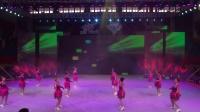 2016年舞动中国-首届广场舞总决赛作品《请到这里来》
