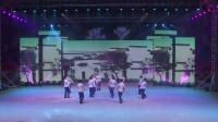 2016年舞动中国-首届广场舞总决赛作品《家园秀丽人欢笑》
