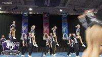 PCA NATIONALS 2016 - WESTERN MUSTANGS CO-ED