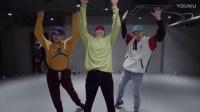 【高清】1M舞室OMG - Usher ft. will.i.am - Hyojin Choi Choreography