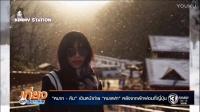 Mark Kimberely _日本休假后开始拍摄 尖峰 170110