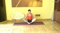 郭晓东瑜伽宣传视频之开胯
