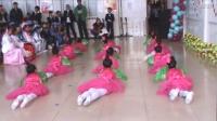 珍宝岛八一红军小学2016校园艺术节二年级春晓