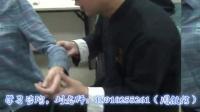 蒋氏立体三角动静正脊术——网球肘的治疗