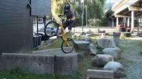 Port Moody Trial Park Ride
