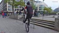 Insane in the city - Frankfurt Trials