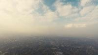 梦飞翔航模测试  FPV 测试 重庆合川大石方向