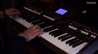 PSR-S670综合音源包实时演奏《美丽心情》(帰省)