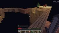 我的世界小汪的巨型空岛生存EP2