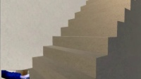 新游戏实录【绿叶】★小偷模拟器★——新游戏体验! 第1期  有了你们这样的保安,偷完