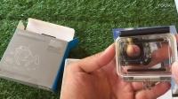 GoPro HERO5 60米防水壳开箱视频操作