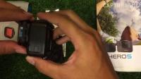 GoPro HERO5 裸机红色滤镜
