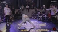 (我很潮街舞)红牛街舞南韩站 资格赛 -  Red Bull BC One South Korea Cypher 2016