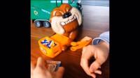 小心恶犬 亲子玩具 试玩 玩具口袋独家视频