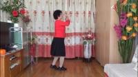 霞飞芳丶广场舞丶新年快乐丶