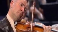 肯尼迪演奏埃尔加b小调小提琴协奏曲 保罗丹尼尔指挥BBC音乐会管弦乐团