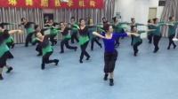 晓琳舞蹈教学机构-我和学员赞歌