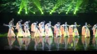 【溜溜的康定 溜溜的情】中国儿童舞 凤舞重歌2017少儿春晚