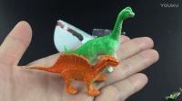 恐龙蛋奇趣蛋 凶猛恐龙 侏罗纪公园