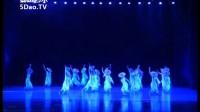 第十届桃李杯舞蹈 群舞 风荷语笠 民族民间舞