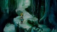 最终幻想9代 4期 冰之洞