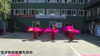 [新疆广场舞争霸赛]永睦女子舞蹈队《欢聚一堂》