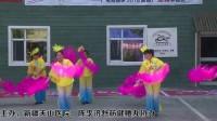 [新疆广场舞争霸赛]七道湾会展社区草根艺术队《祖国你好》