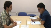 法语DELF B1口语考试现场(1)(西班牙塞维利亚法国文化中心)