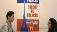 法语DELF B1口语考试现场(2)(西班牙塞维利亚法国文化中心)