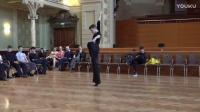 201505德国集体课 :第三天标准舞讲座集锦