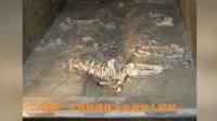 实拍:火葬场遗体火化的惊人瞬间