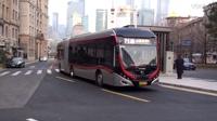 上海公交 巴士三公司 71路 Z5A-0005