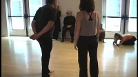 Open Floor - Part 3 of 6 - Dance, Therapy and Transformation - Open Floor Intro