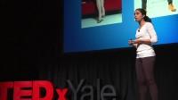 TEDxYale《在舞者眼中看男女身體語言的分別》