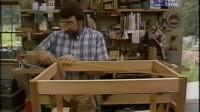 大胡子木工坊 1990 Butlers Table 巴特勒托盘桌
