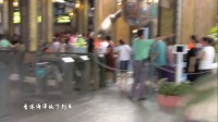 晓晓喜欢广场舞队参加小丽子明深圳港澳旅程全部记录