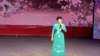 晋剧名家刘建萍——《四月里》唱段(青山客摄于王春海演唱会)20160822112