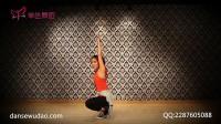 爵士舞简单基础入门教学 纱帽舞蹈教学 汉阳舞蹈教学 王家湾舞蹈教学 武汉舞蹈培训