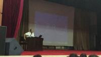 2016年全国柔力球培训班(烟台)白榕老师授课-中